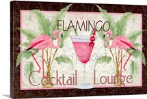 Flamingo Cocktail Lounge