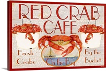 Red Crab Caf?