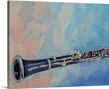Clarinet