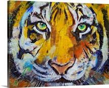 Tiger Psy Trance
