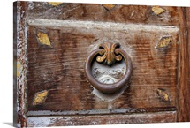 Door ornament II