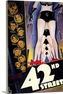 42nd Street (1933)