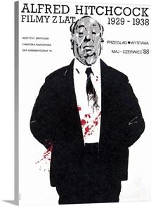 Alfred Hitchcock Film Festival (1988)