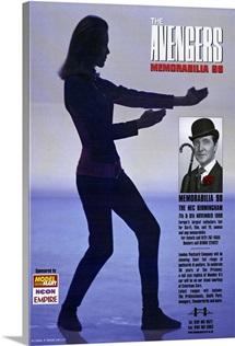 Avengers, The (TV) (1961)