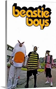 Beastie Boys ()
