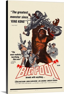 Bigfoot (1971)