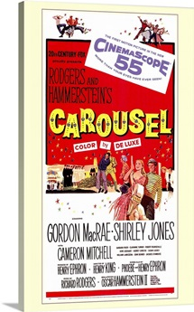 Carousel (1956)