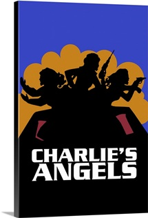 Charlies Angels (TV) (1976)