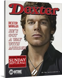 Dexter (TV) (2006)