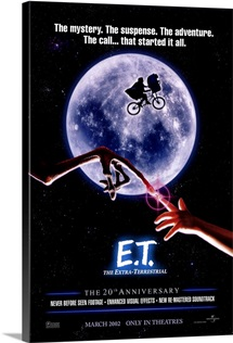E.T.: The Extra Terrestrial (2002)
