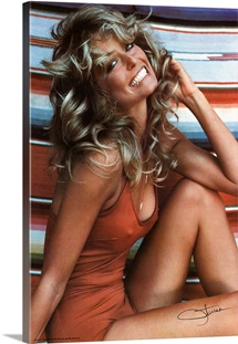 Farrah Fawcett ()