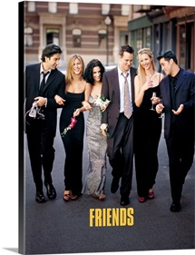 Friends (TV) (1994)