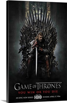 Game of Thrones - TV Poster