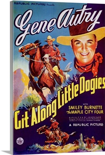 Git Along Little Dogies (1937)