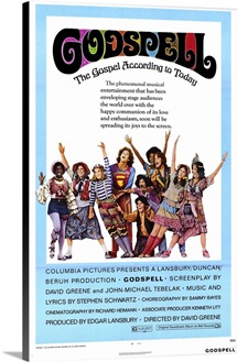 Godspell (1973)