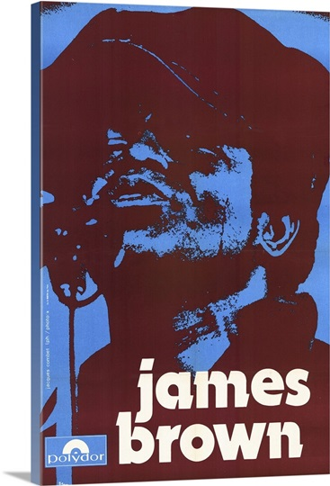 James Brown ()