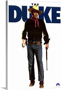 John Wayne (1971)