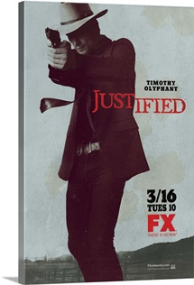 Justified (TV) (2010)