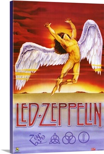 Led Zeppelin ()