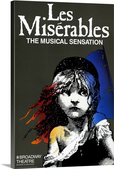 Les Miserables (Broadway) (1987)