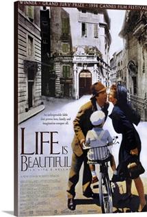 Life is Beautiful (1998)