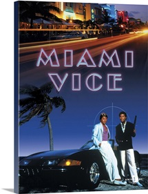 Miami Vice (TV) (1984)