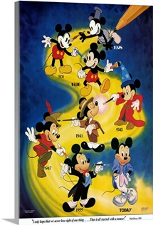 Mickey Mouse ()