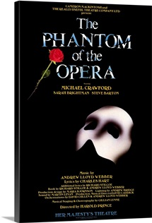 Phantom of the Opera, The (Broadway) (1988)
