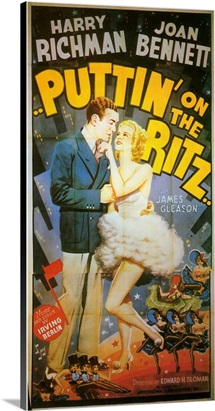 Puttin on the Ritz (1930)