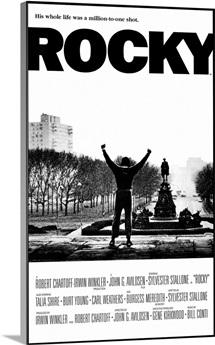 Rocky (1977)