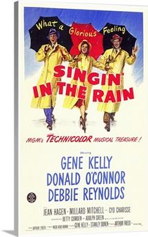 Singin In The Rain (1952)