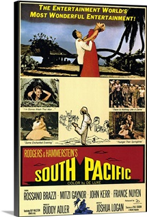 South Pacific (1959)