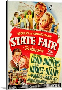 State Fair (1945)