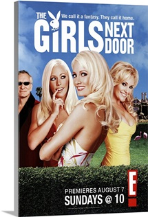 The Girls Next Door (TV) (2005)
