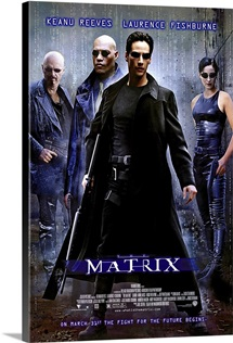 The Matrix (1998)