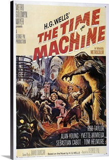 The Time Machine (1960)