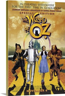 The Wizard of Oz (1998)
