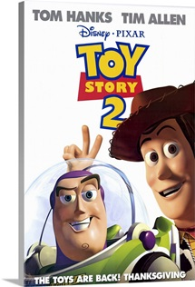 Toy Story 2 (2000)