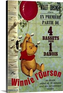 Winnie the Pooh (1965)