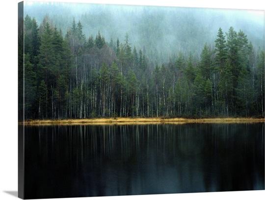 Dalecarlia, Sweden