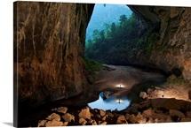 Phong Nha Ke Bang National Park, Vietnam