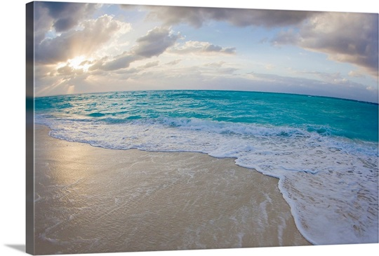 Providenciales Island, Turks and Caicos Islands