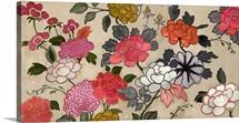 Kendra Wall Flowers