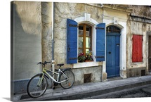 Arles Bicycle
