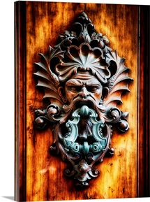 Florence Door Knocker IV