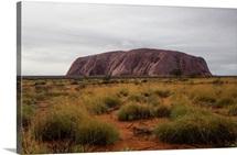 Uluru II