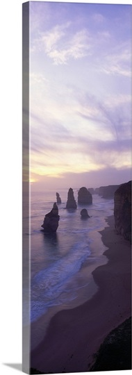 12 Apostles Port Campbell National Park Australia