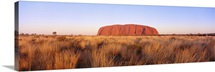 Australia, Ayers Rock