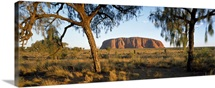 Ayers Rock Australia