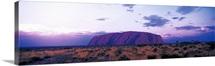 Ayers Rock Australia